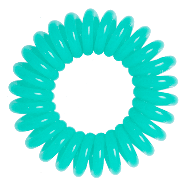 traceless hair ring