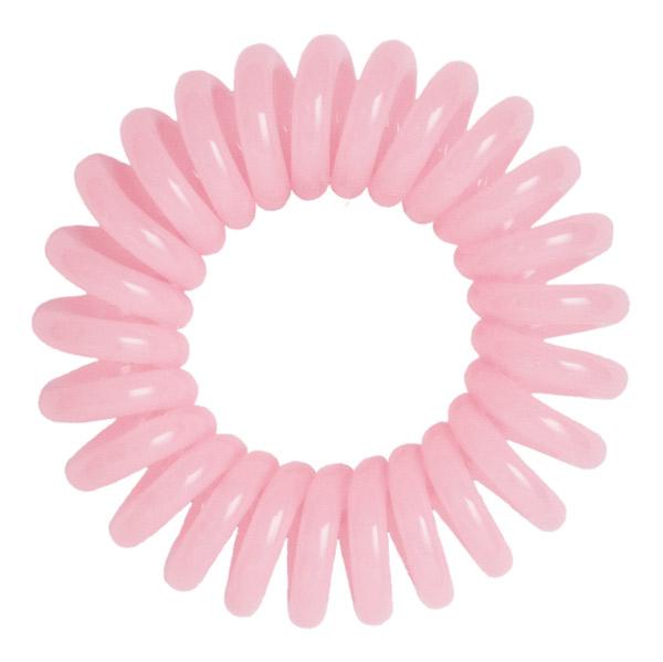 Pastel pink bobble
